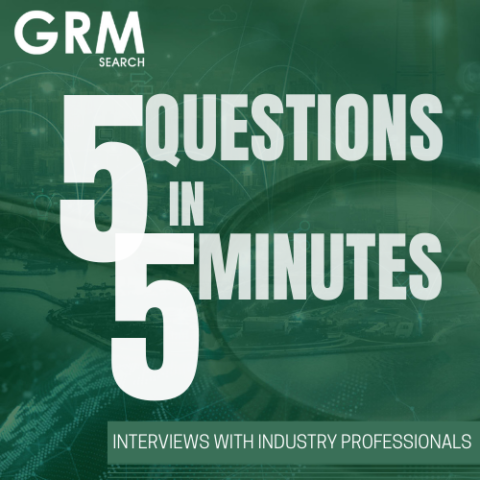 5 Questions in 5 Minutes: Jacky He